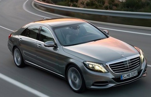 mercedes benz s 350 cdi price in nepal