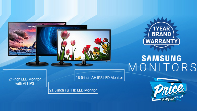 Cheap Lcd Monitor In Nepal ||