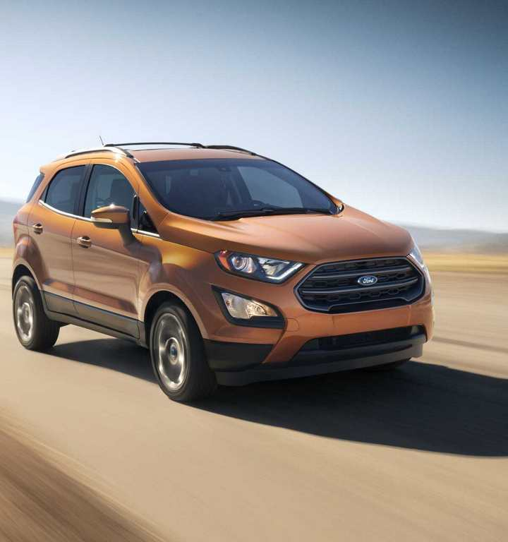 Ford Ecosport 2018 Price In Nepal Price Starts From 3390